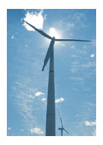 Distributed Generation Systems Inc. - Ponnequin Wind Facility, Colorado